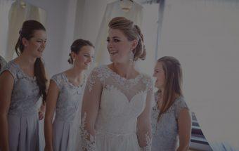 Ola & Piotr | Nowy Targ Wedding