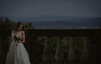 Bridal session | Justyna & Grzegorz