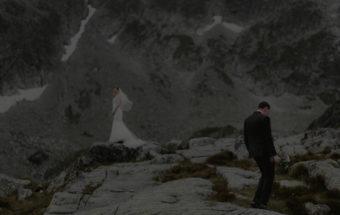 Gosia & Andrzej | High Tatras