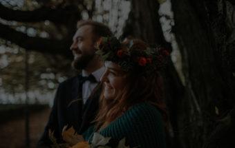 Joanna & Michał